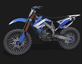 3D model TM 450 F