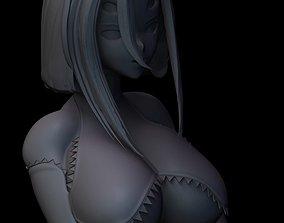 3D printable model Rachnera Arachnera Monster Musume no 4