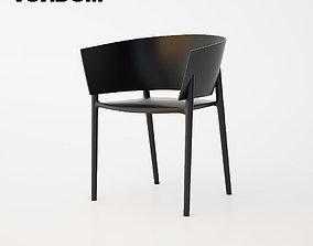 Vondom Africa Chair 3D