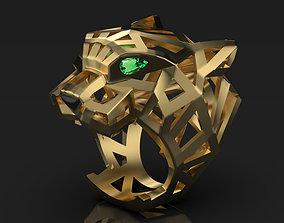 bracelets ring 05 3D print model
