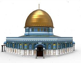 3D Al Aqsa