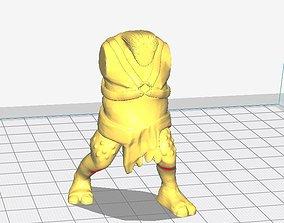 3D print model Body troll Mordor or Isengard
