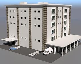 Hospital other 3D model