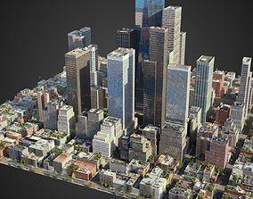 3D model City S5