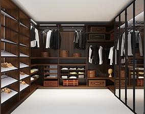 3D Porro Closet