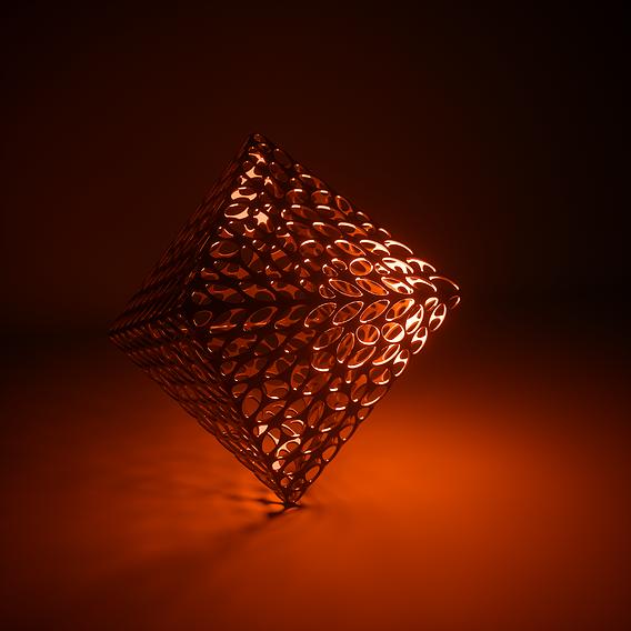 Abstract Geometric Decor Set