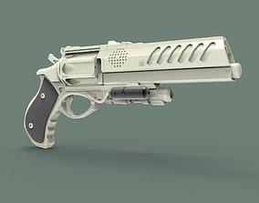 3D print model Austringer replica D2
