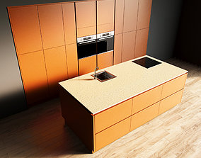83-Kitchen11 matte 7 3D