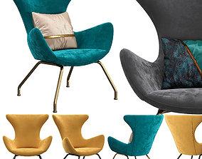 3D Vanda Chair