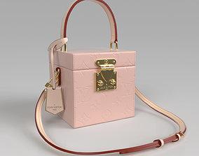 Louis Vuitton - Bleecker Box 3D