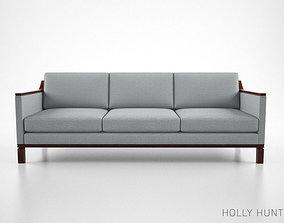 Holly Hunt Vienna Sofa 3D model