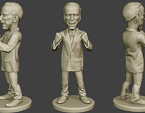 Joe Biden Euphoric Meme 3D printable model