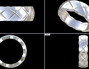 3D print model RING CRASH