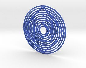 3D print model illusion3