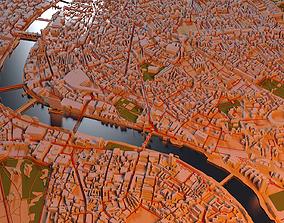 London 3D Map