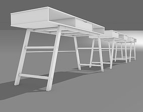 3D manager Office table
