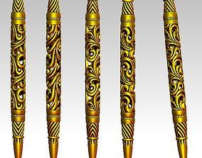 Pen 3D Print model