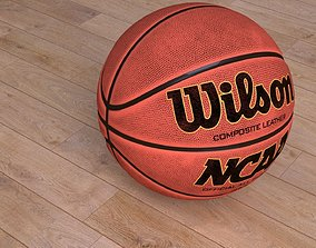 3D Basketball wilson