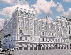 Palazzo Stratti 3D