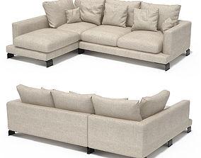 Camerich Lazy Time Sofa 3D
