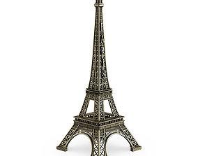 Mini Eiffel Tower 3D