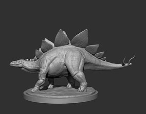 3D Stego for Printing Pose 2