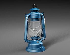 light 3D Kerosene lamp