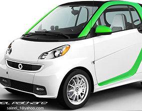 3D Smart E Drive 2014