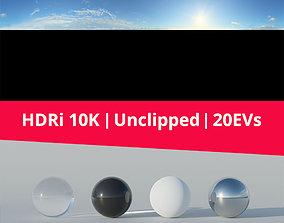 3D model HDRi Sky 006 hdri