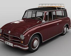 3D P70 Kombi 1955