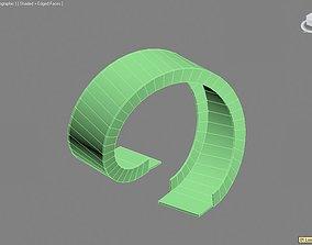 3D Loop the loop