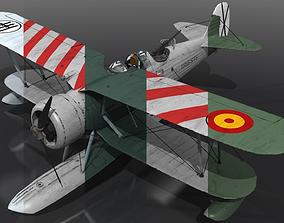 3D model IMAM RO43 PACK 5 versions