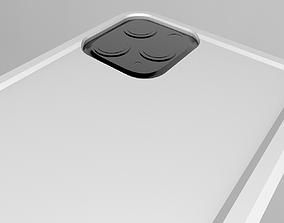 iPhone 11 Pro Max Case 3D print model