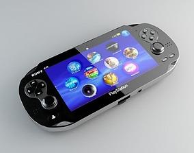 3D model Sony NGP