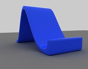 Standard Tablet or Phone Holder 3D print model