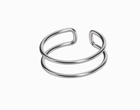 Bracelet - Type A 3D print model