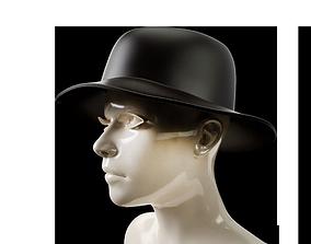 Sun Hat 3D print model