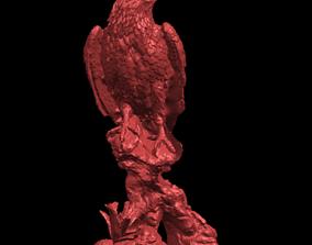 Sculpture primitive 3D printable model
