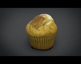 magdalena Cupcake 3D