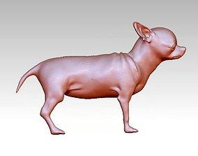 3D print model Dog Puppy
