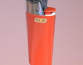 3D asset Lighter