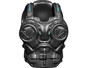 JD Fenix Gears of War 4 Armor 3D print model