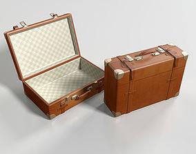 Suitcase suitcase 3D