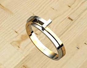 TIFA BRACELETS 3D print model