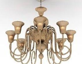 3D model Lamp lamp