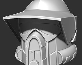 3D printable model ARF Clone Full Size Helmet and One12 2
