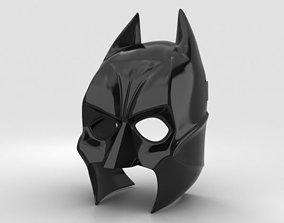 3D model Batman Mask
