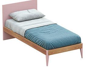 NUK SINGLE BED 1 3D
