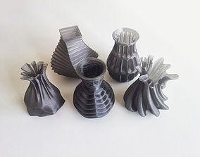 3D printable model Vases gift