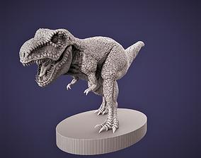 T-ReX Figurine toys 3D print model